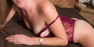 Mayssoune escort in Fairfield