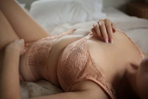 Lesly-anne escort girl
