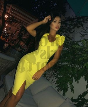 Smilla live escort in Burke Centre
