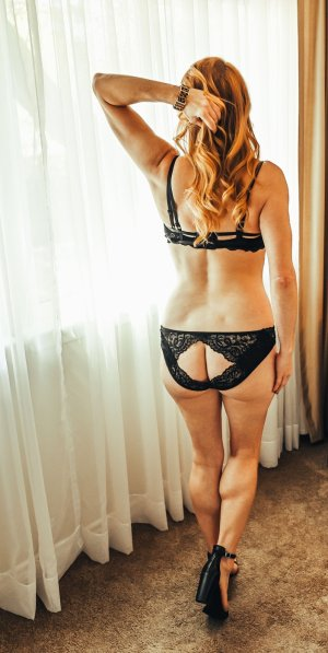 Alexias live escort in Raleigh